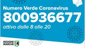 Coronavirus: 100 casi accertati in provincia, nelle Marche 40 in ...