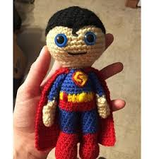 Hillary Ellis ha añadido una foto de su compra | Crochet doll, Amigurumi  patterns, Crochet amigurumi