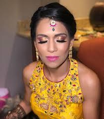 sns makeup artistry hair design