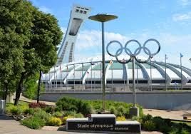 botanical gardens olympic stadium