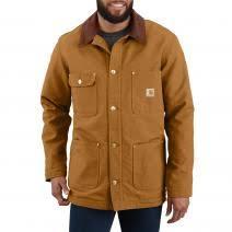 carhartt 103826 bartlett jacket