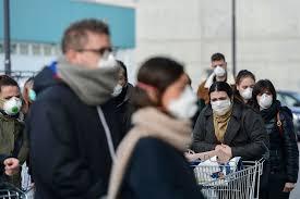 coronavirus updates italian towns