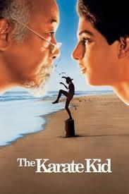 The Karate Kid 1984 Directed By John G Avildsen Reviews Film Cast Letterboxd