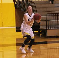 College Sports: Featured Athlete of the Week: Abby Keller, basketball  DePauw University (1/2/16) | Greencastle Banner Graphic