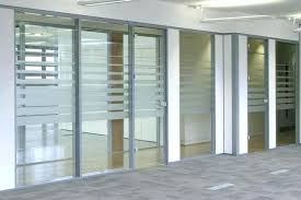 glass walls for office troulanabanda info