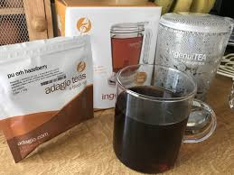 Image result for Adagio Teas