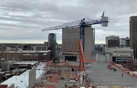 boise city of cranes new cranes