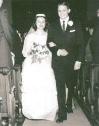 Tyrrells celebrate 50 years of marriage - NewsTimes