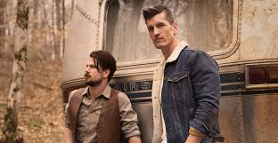 Canadian country music duo High Valley are coming to Abbotsford | Listed