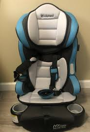 trend hybrid lx 3 in 1 booster car seat