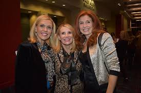 Shannon Davis, Wendy Parker, Nancy DeBin - Inviting Arkansas
