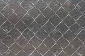 Steel Wire Mesh Fence With Mosquito Wire Screen Stock Photo Picture And Royalty Free Image Image 127645192