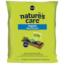 care 1 5 cu ft raised bed soil