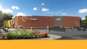 gyms health clubs fitness centers