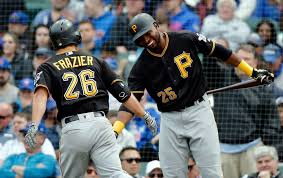 Gregory Polanco and (would you believe?) Adam Frazier have become ...