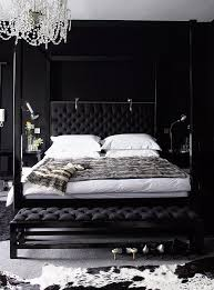 28 ideas for black wall interiors how