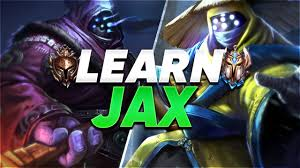 Jax Guide You Need in UNDER 5 MINUTES ...