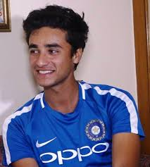 Abhishek Sharma (Cricketer) Height, Weight, Age, Biography, Facts & More »  StarsUnfolded