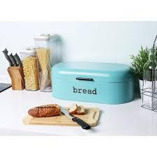 kitchen counter bread food storage bin