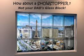 glass block suppliers whole
