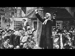 John Wesley Sermon - On The Death Of The Rev. Mr. George Whitefield -  YouTube