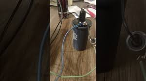 homemade electric fence energiser you