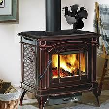 best wood stove fan reviews 2020 non
