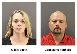 Two arrested after K-9 alerts on nearly 5 pounds of meth   The Daily  Courier   Prescott, AZ
