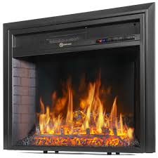 aico overture fireplace with firebox