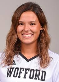 Lucy Johnson - Women's Soccer - Wofford College Athletics