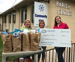 CHS Larsen Co-op joins the fight against rural hunger - CHS Larsen  Cooperative