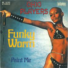 Ohio Players - Funky Worm (1973, Vinyl) | Discogs