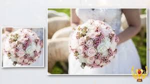 Beautiful Bridal Bouquets 2018 احلى مسكات ورد للعروس Youtube