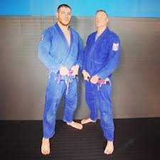 Ghost Team BJJ - Aaron Howard earns his 2nd stripe on his... | Facebook