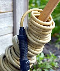 diffe types of garden hoses