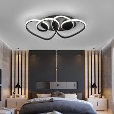 Led Romantic Ceiling Lights For Bedroom Baby Room Kids Room Light Heart Lamp Shades Kids Ceiling Lights Fixtures Ceiling Lights Aliexpress