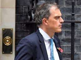 May appoints Julian Smith as chief whip – statement   The London Post
