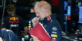 Concern rises over Red Bull F1 technical director Adrian Newey's divided  attention