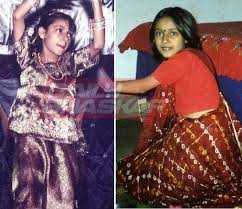 Check Out: Unseen Childhood Pictures of Pratyusha Banerjee on Her 1st Death  Anniversary- Daily Bhaskar