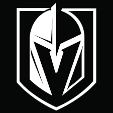 Amazon Com Celycasy Vegas Golden Knights Decal Vgk Decal Car Decal Window Decal Laptop Decal Home Kitchen