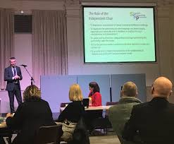 """Karen Littleford on Twitter: """"#SSPstratday Ivan Powell Independent Chair  talking about that role @SPICnews @Sqwareperson… """""""