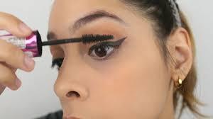 makeup like ariana grande