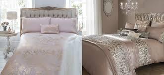 rose gold bedroom ideas