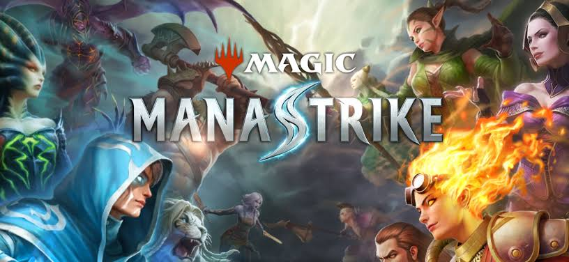 Image result for Magic: ManaStrike hack""