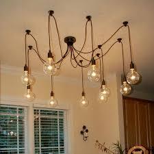 itian chandelier lights 8 light bulbs