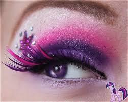 twilight sparkle makeup d sparkle