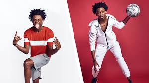 Let De'Aaron Fox Show You How to Look Good at the Gym | GQ