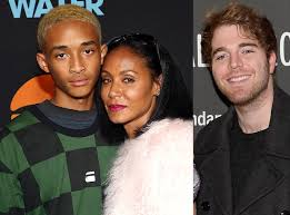 Jada Pinkett-Smith and Son Jaden React to Clip of Shane Dawson  ''Sexualizing'' 11-Year-Old Willow Smith - E! Online