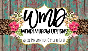 Wendi Murray Designs - Home | Facebook