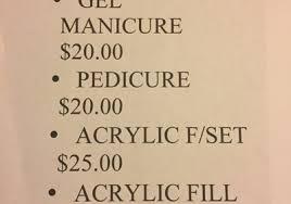 new york nail salon inc ny nails 702